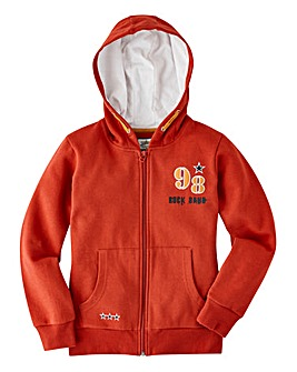 Joe Browns Boys Hooded Sweatshirt