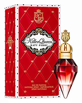 Katy Perry Killer Queen 100ml EDP BOGOF