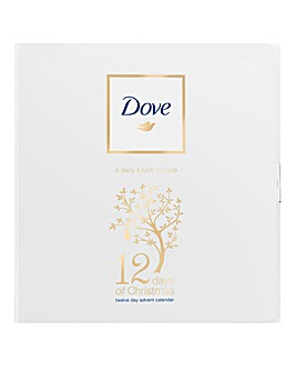 Dove 12 Days Of Christmas Set