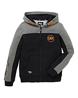 Henleys Boys Hooded Top