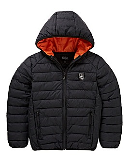 Henleys Boys Padded Jacket