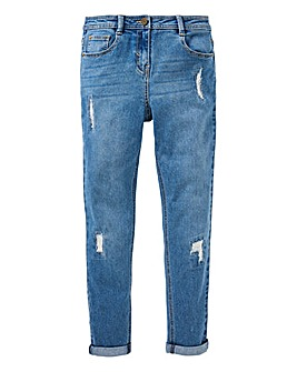 KD Girls Basic Jean