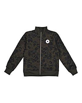 Converse Boys Tricot Track Jacket