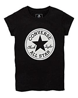 Converse Girls Chuck Taylor T-shirt