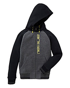 Animal Boys Humming Hoodie