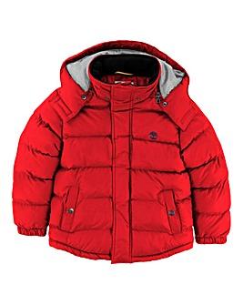 Timberland Boys Doudoune Padded Jacket