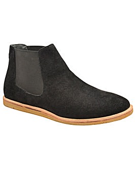 Frank Wright Law Chelsea Boots