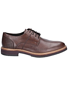 Hush Puppies Pointer Lace Up Shoe