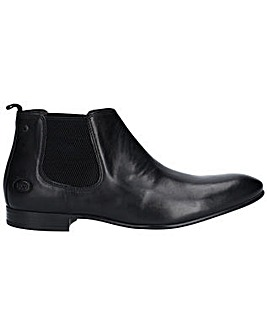 Base London Croft Waxy Boot