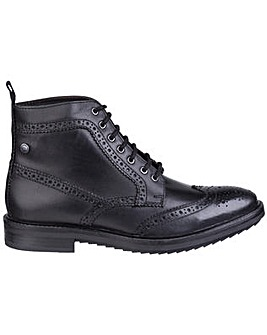 Base London Hopkins Waxy Boot
