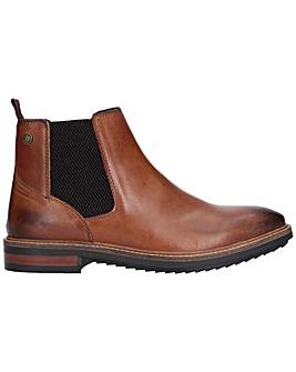 Base London Kingsley Chelsea Boot