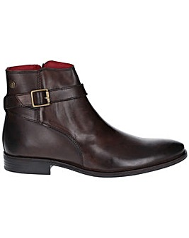 Base London Fern Burnished Boot