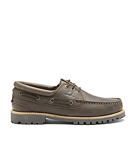 Chatham Sperrin Boat Shoes