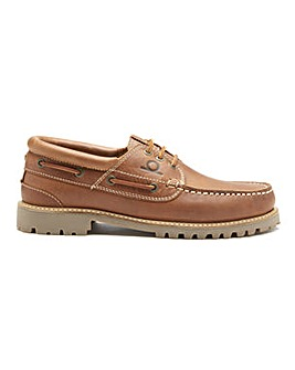 Chatham Sperrin Winter Boat Shoes