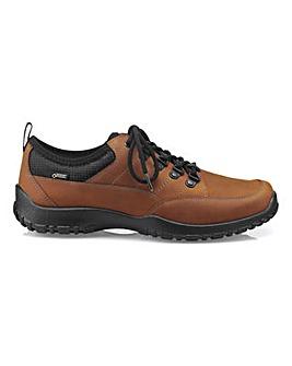 Hotter Titan GTX Lace-up Mens Shoe