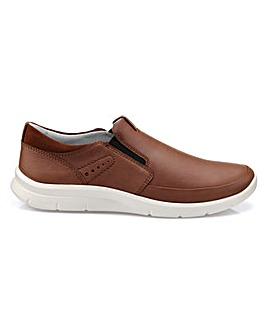 Hotter Atom Slip On Shoe