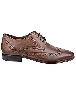 Hush Puppies Bertrand Wing Tip Shoe