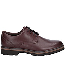 Rockport Charlee Plain Toe Shoe