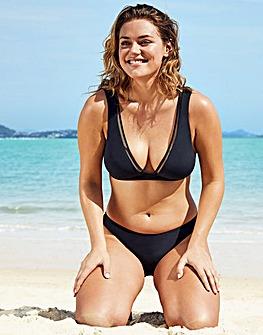 Figleaves Icon Non-Wired Bikini Top