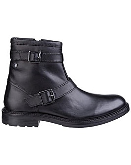 Base London Ortiz Waxy Boot