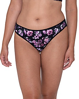 Curvy Kate Moody Bloom Brazilian