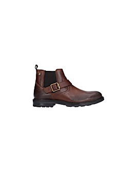 Base London Morrow Chelsea Boot