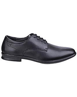 Hush Puppies Cale Oxford Plain Toe Shoe