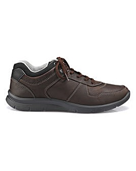 Hotter Fleet Mens Shoe