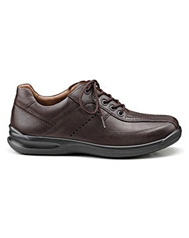 Hotter Lance Mens Lace Up Shoe