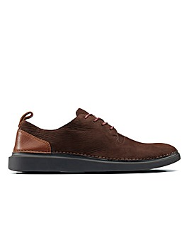 Clarks Hale Lace Standard Fitting