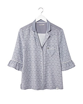 Pretty You London Mix and Match Romance Blouse for Women (Blouse Only)
