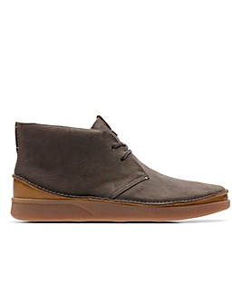 Clarks Oakland Rise Standard Fitting