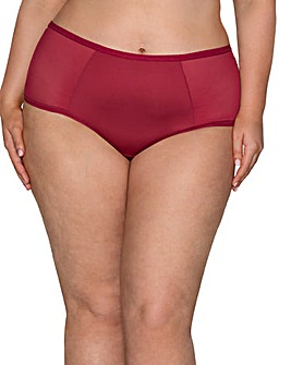 Curvy Kate WonderFull Short Red