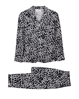 Pretty You London Bamboo Pyjama Set for Women
