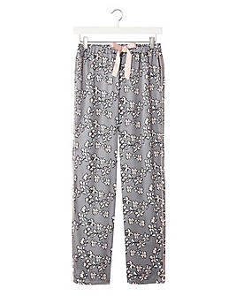 Pretty You London Mix and Match Floral Pyjama Trousers for Women