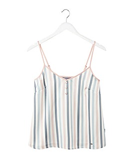 Pretty You London Mix and Match Candy Pyjama Cami for Women