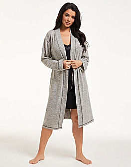 Figleaves Super Soft Lounge Robe