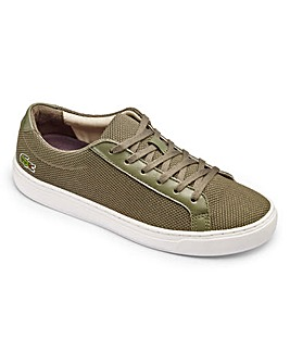Lacoste L.12.12 Womens Trainers