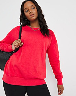 Strawberry Plain Sweatshirt