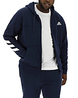adidas Sport Full Zip Hoody