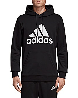 adidas Must Have Badge of Sport Hoody