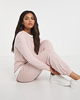 Pink Soft Touch Sweatshirt