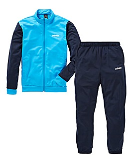 adidas Linear Tricot Tracksuit