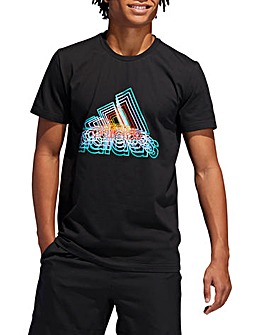 adidas Future Graphic T-shirt