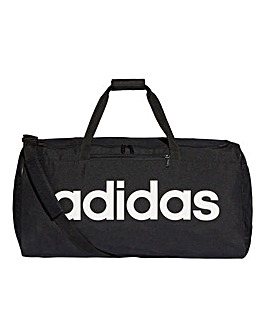 6ad4e7b1df adidas Linear Large Duffle Bag