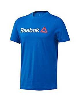 Reebok Linear T-Shirt