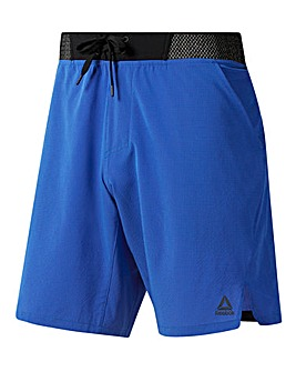 Reebok Epic Knit Waist Shorts