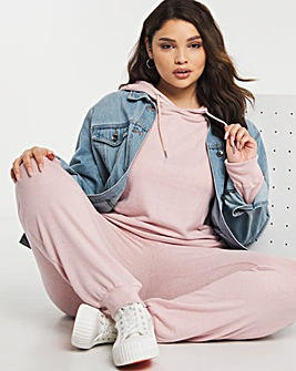 Blush Soft Touch Hoodie