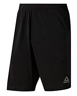 Reebok Jersey Shorts