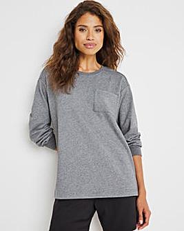 Pocket Sweatshirt